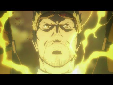 Download Reiner Armored Titan Transformation English Dubbed! Attack On Titan Season 4 Episode 1 English Dub