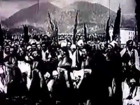 Dasma Shqiptare - Tirana e vjetër
