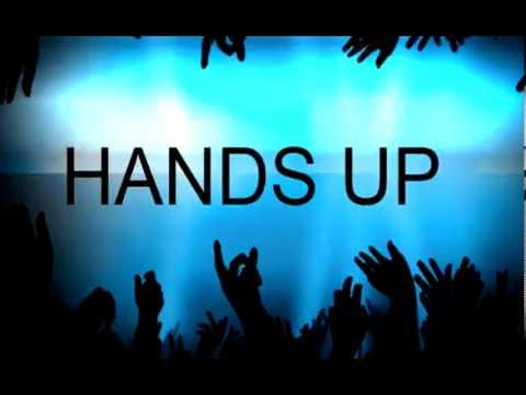 VINAI-hands up