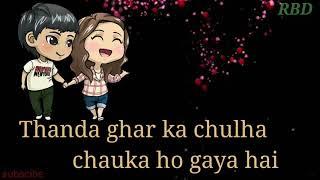 Swag Saha Nahi Jaye song whatsaap status video   happy phirr bhag jayegi 