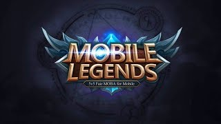 СТРИМ ДЛЯ ЭЛИТЫ 19.01.2018 Mobile Legends Bang Bang