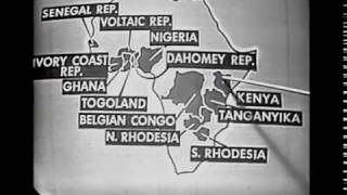 Prospects of Mankind; Africa: Julius Nyerere Interview (1959)