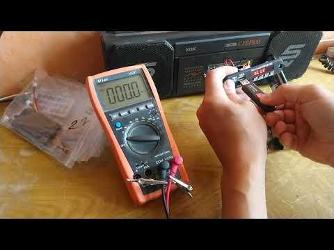 бракованные модули MP3