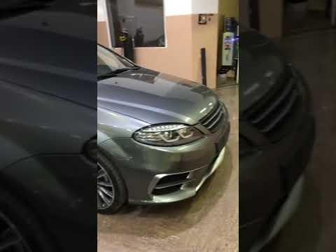 Tuning_house Самые прекрасные и красивые авто тюнинг Chevrolet джентра