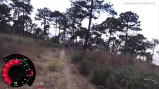Descenso Perote Bike