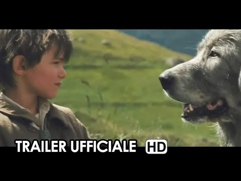 Belle e Sebastien Ufficiale Italiano (2014) Nicolas Vanier Movie HD