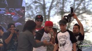batalla de beat box- Autentic Sound-Hip Hop vs Drugs 4