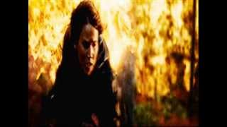 The Hunger Games Gif Made Trailer