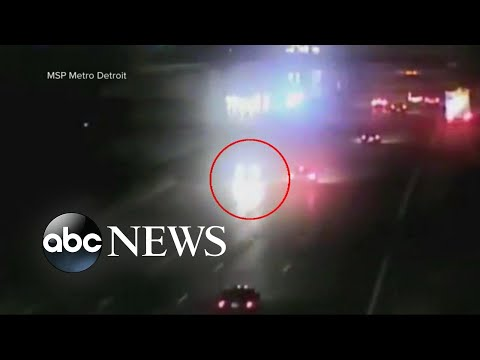 Download Youtube: Woman driving wrong way on highway with infant in back seat charged with drunk driving