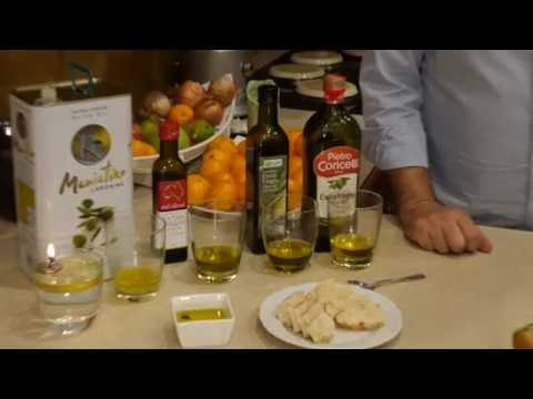 MISSION IMPOSSIBLE: Finding the real, extra virgin olive oil. National geographic gets it all wrong