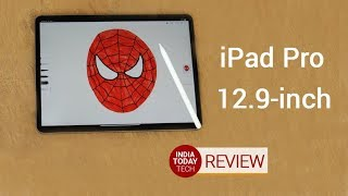 iPad Pro 12.9-inch Review: Everything at once!   India Today Tech