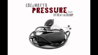 Pressure ft Stig of the Dump.Naive Machine RMX