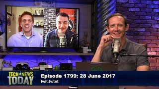 Tech News Today 1799: Red Queen Situation