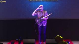 Raef at MAS LA Convention 2019