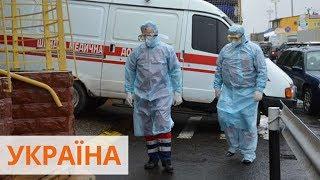 В Украине коронавирусом начали массово болеть врачи