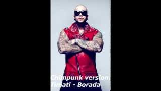 МС DONI ft Тимати - Борода (Chimpuk version)