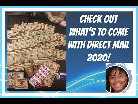 Put Your Direct Mail Postcard Biz On Steroids!!! 💰💰 Customized Packets & Training Coming Soon! 🤯