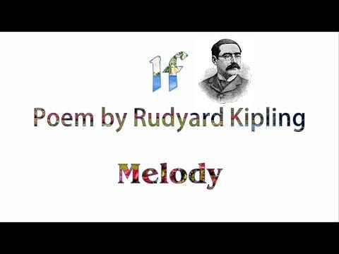 If - Poem By Rudyard Kipling - Song
