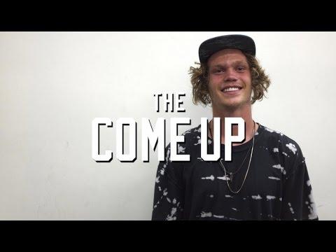 BMX - TCU TV - The Devon Smillie Interview