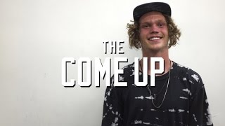 BMX - TCU TV - The Devon Smillie Interview