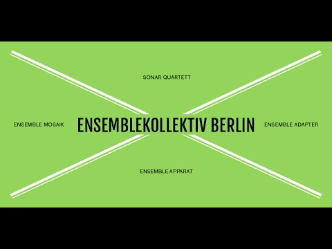 Ensemblekollektiv Berlin - white wide eyes (2014, Sarah Nemtsov, UA)