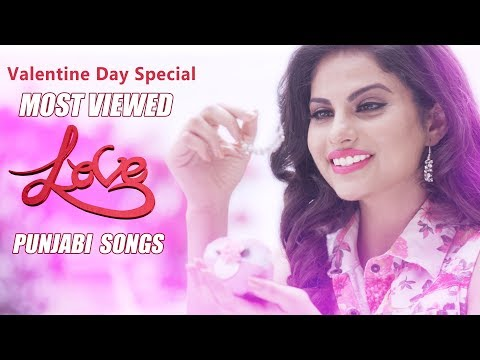 LOVE SONGS 2018 (HD) | VALENTINE'S DAY SPECIAL | Love Song Collection  |  Love Mashup