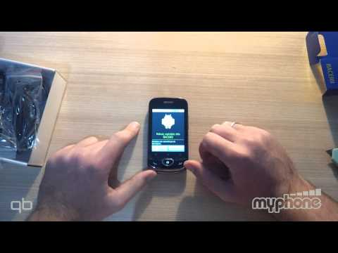 ZTE Racer 2 - Unboxing/hands-on - Greek [myPhone.gr]