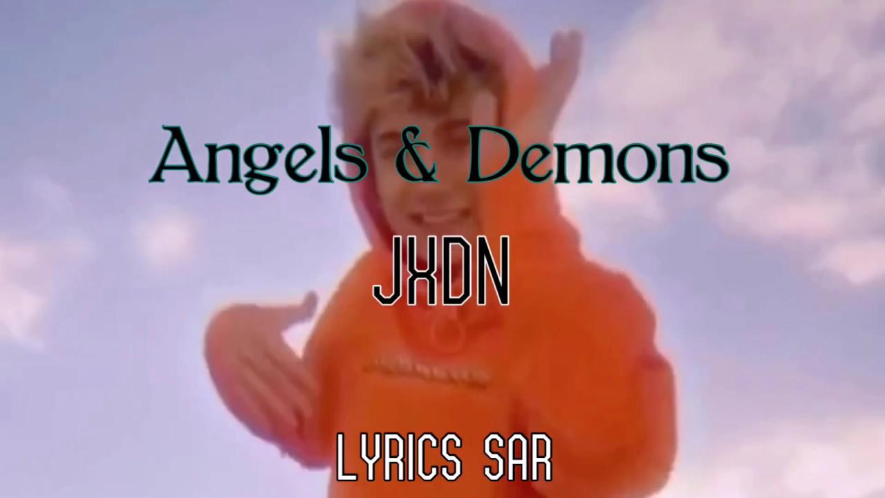 Jxdn   Angels & Demons Español Lyrics   Lyrics Sar