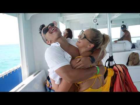 SashiAtSea Vlog #1 // Port Log: Aruba & Curaçao