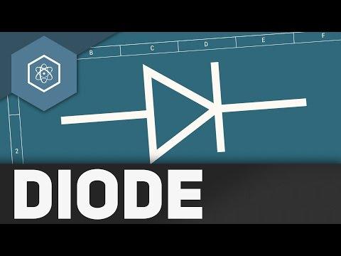 Diode - Wie funktioniert die? ● Gehe auf SIMPLECLUB.DE/GO & werde #EinserSchüler
