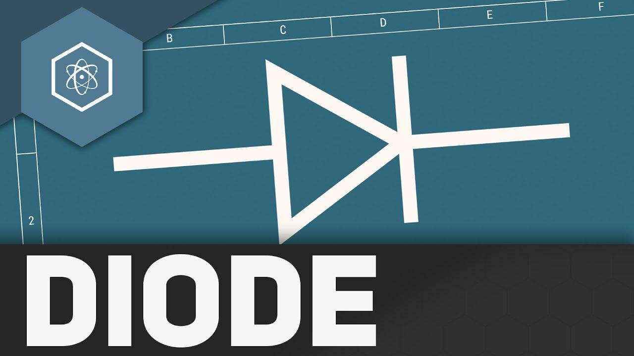 diode wie funktioniert die gehe auf simpleclub de go werde einsersch ler youtube. Black Bedroom Furniture Sets. Home Design Ideas
