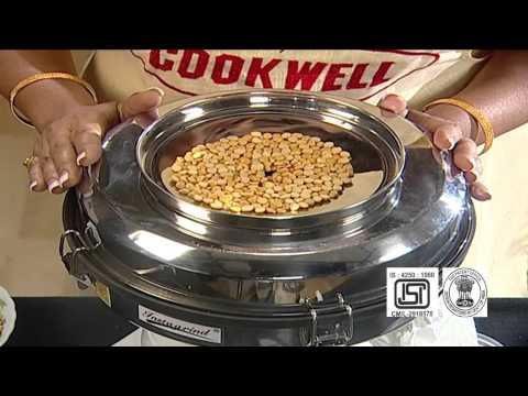 Flour Mill by Cookwell Domestic Appliances, Mumbai - YouTube