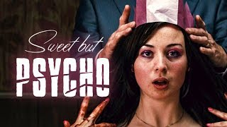 Ava Max - Sweet But Psycho (Horror Style) | The Loved Ones Music Video Mashup