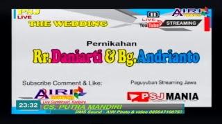 Gambar cover Live Streaming AIRI PRODUCTION//Live Gambiran Kadipiro SOLO//ORGAN TUNGGAL DMS// DMS SOND//