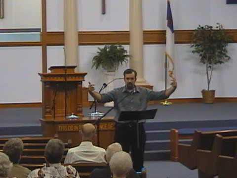 Center Christian Church 10/2/17 pm