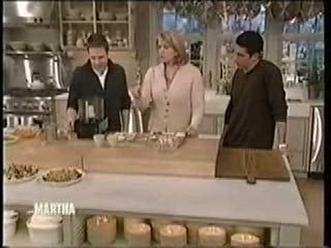 Just Salad on Martha Stewart!