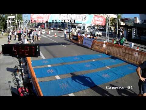Santa Monica RunFest 2014