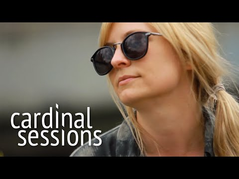 Young Chinese Dogs - Please Don't Go - CARDINAL SESSIONS (Traumzeit Festival Special)