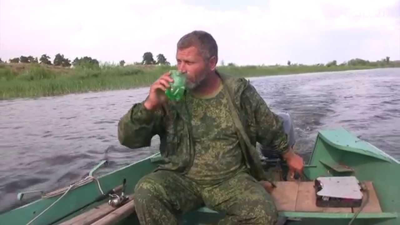 Саратов. Рыбалка и отдых на островах