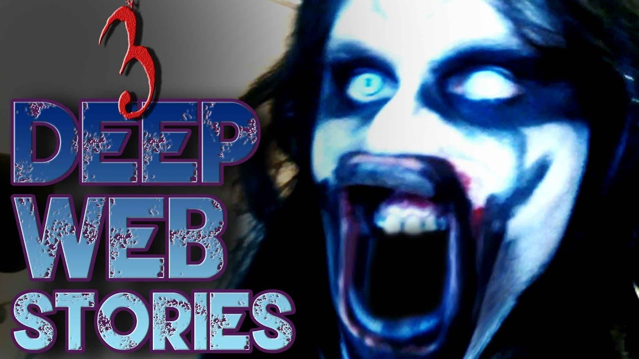 3 Twisted DEEP WEB Scary Horror Stories | CREEPY STORIES #7