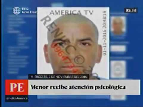 América Noticias: Primera Edición - 02.11.16