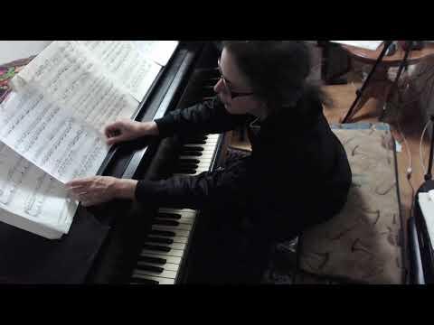 (HD) Tutorial:  How to Practice the Adagio movement, Mozart Sonata in F,  K.  332