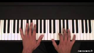 ? How To Save A Life -The Fray - Version piano solo (piano cover)