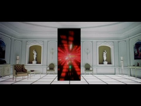2001: A SPACE ODYSSEY Meaning of the Monolith Revealed PART 1 (2014 update)