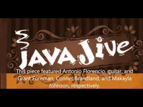 Java Jive by Ben Oakland
