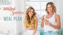 Your Bikini Series Meal Plan ~ Get Slimming Summer Recipes!