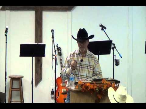 3 Message by Guest Pastor James Dyson Nov 17, 2013
