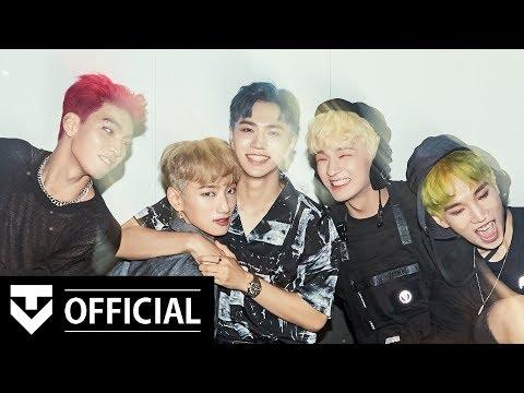 VANNER 1st SINGLE ALBUM [5cean : V] Highlight Medley