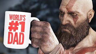10 Best Ever Video Game Dads
