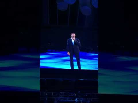 Hugh Jackman THE GREATEST MAN, doTERRA convention 2018 FULL